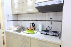 Kompletna oprema u kuhinji